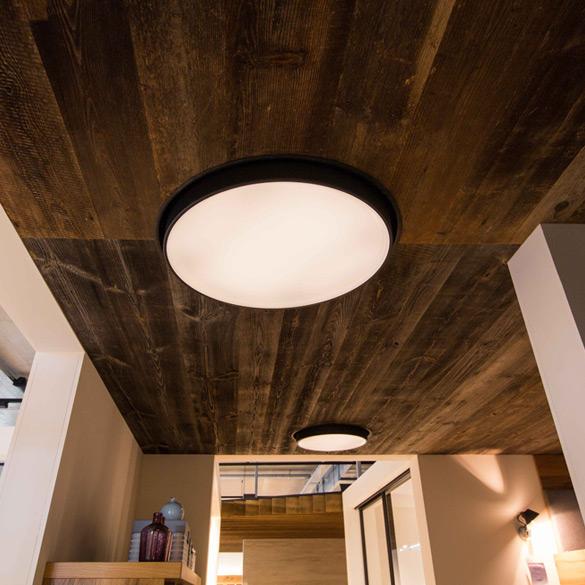 ceiling wood