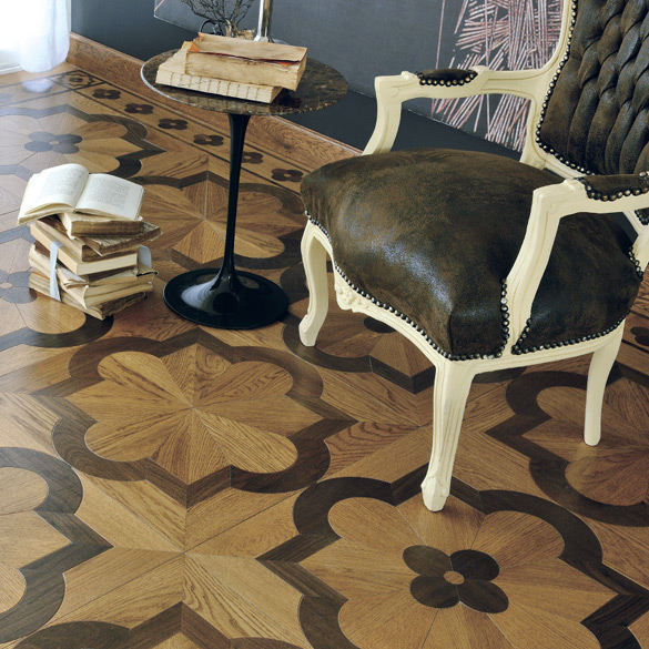 handmade wood flooring italy