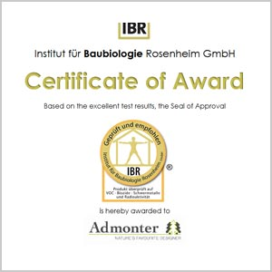Admonter_Certificates_Ibr_Cover