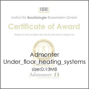 Admonter_Certificates_Ibr_Cover_Over