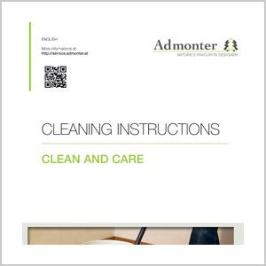 Admonter_CleanAndCare_Cleaning_instructions_Cover
