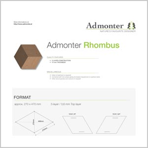Admonter_Rhombus_Installation_instructions_Cover