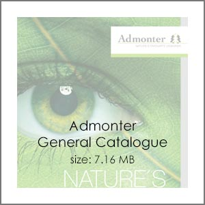Admpnter General Catalogue
